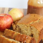 Apple Cinnamon Bread at FoodApparel.com