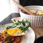 """Irish"" Potato and Sausage Breakfast Casserole at FoodApparel.com"