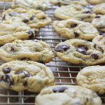Make-Ahead Freezer Chocolate Chip Cookie Dough at FoodApparel.com