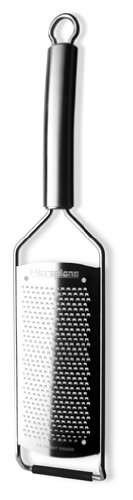 microplane grater and zester