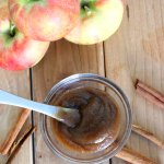 Crockpot Apple Butter at FoodApparel.com