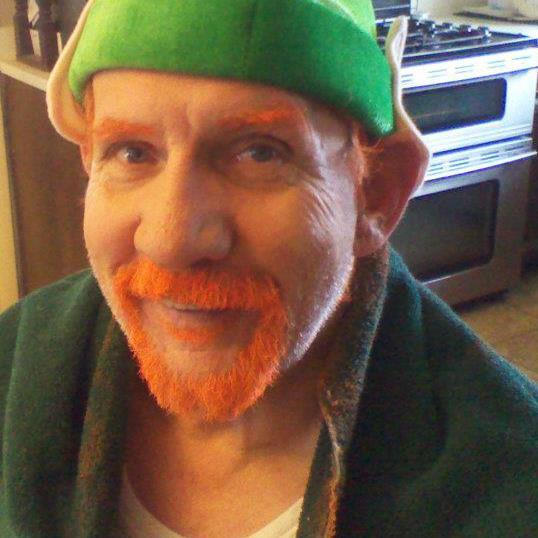 tom leprechaun
