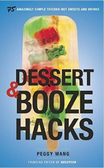 Dessert Hacks by Peggy Wang