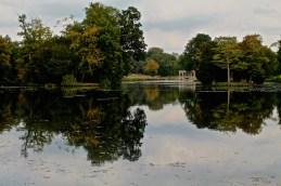 Octagonal Lake