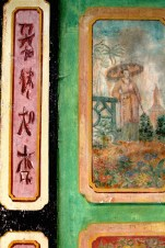 14-Chinese House's detail-Stowe Garden