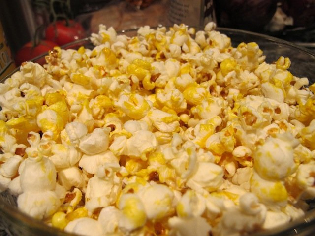 food babe s superfood popcorn