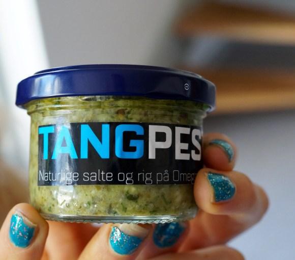 Tang Nordisk Tang