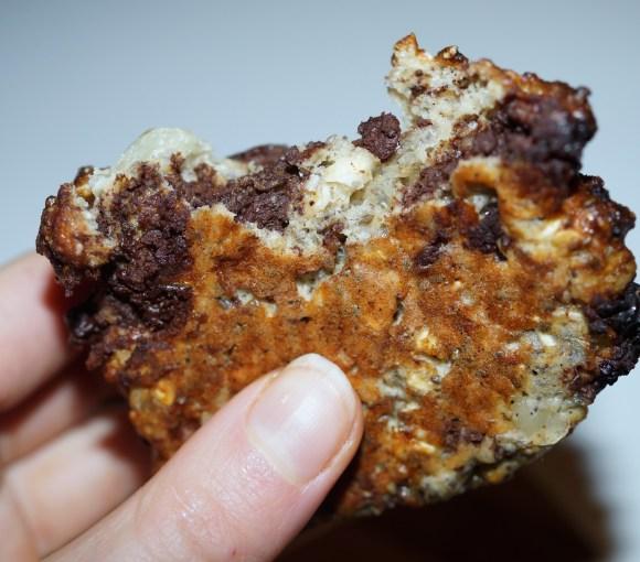 protein chokoladeboller