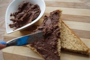 Protein Nutella uden sukker