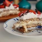 Fødselsdags lagkage – uden tilsat sukker