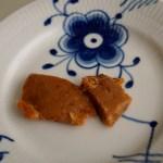 Karamel (uden tilsat sukker og ernæringsforbedret)