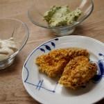Kyllingenuggets (i ovnen med cornflakes)