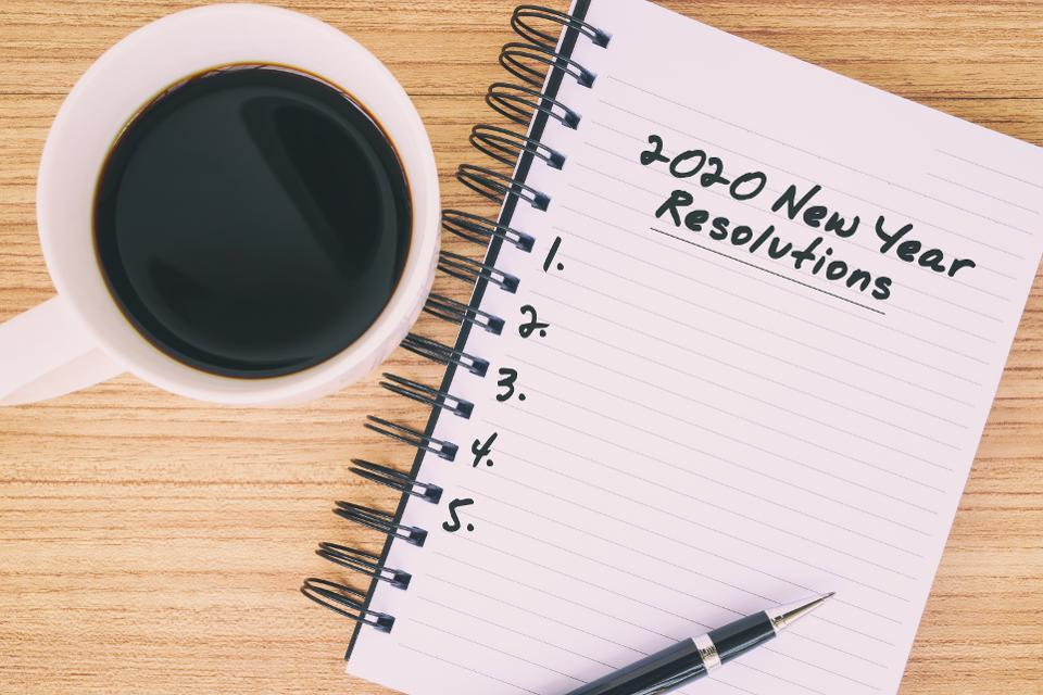 3 Reasons to set your 2020 New Years Resolutions in February.