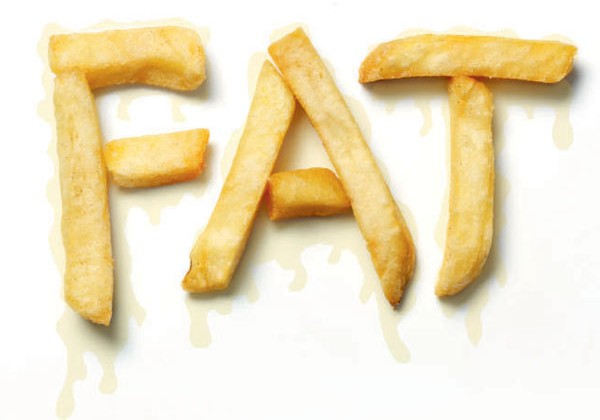4 Types Of Fat You Should Know About