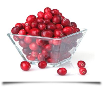 Cranberries-Shadows