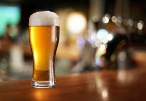 Beer sky