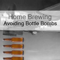 "6 Mistakes That Lead To ""Bottle Bombs"" & How To Avoid/Fix Them - Home Brewing"