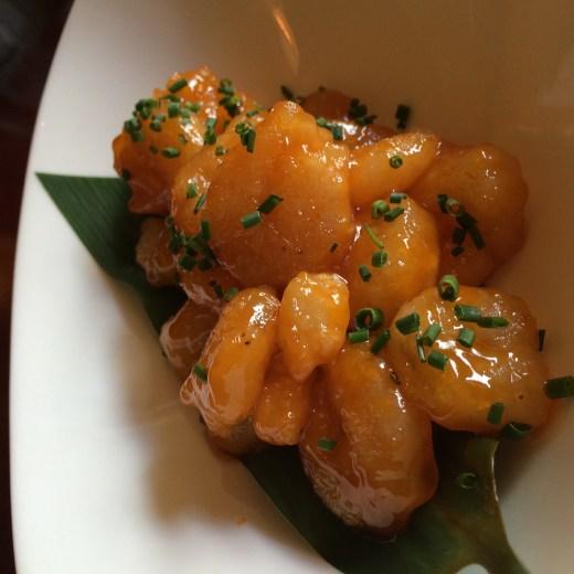 Mirai Sushi Chicago