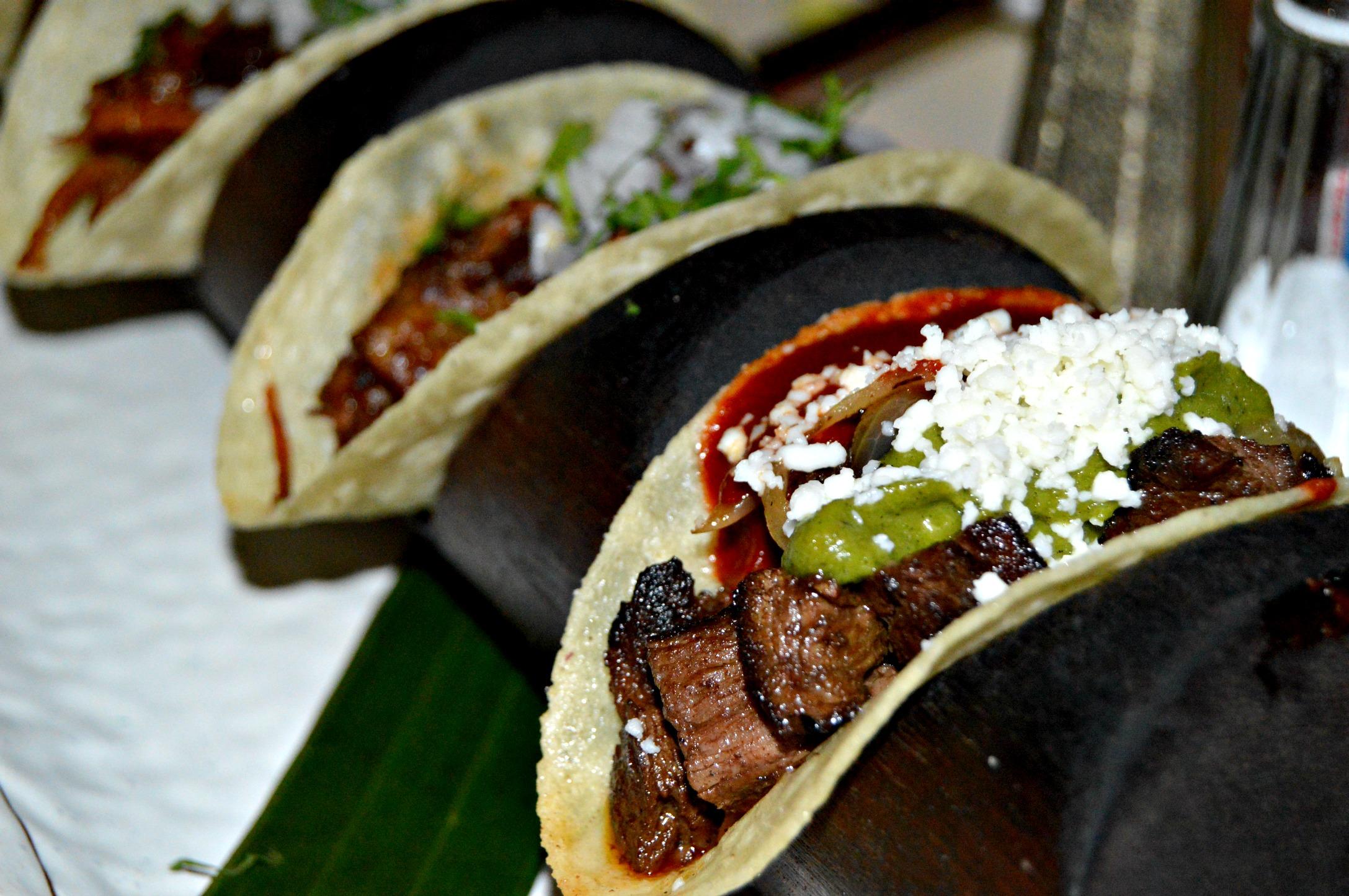 Bodega Negra Tacos