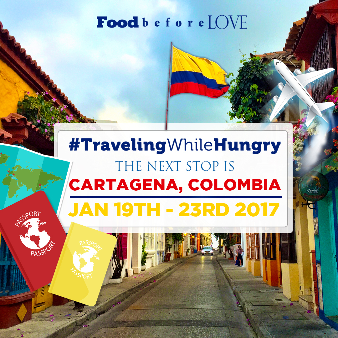 Cartagena Colombia Group Travel