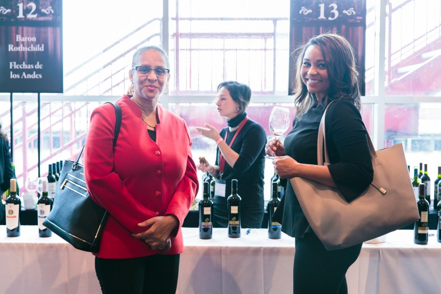 Kosher Food and Wine Expo Guest