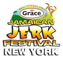 NYC Jerk Fest Logo