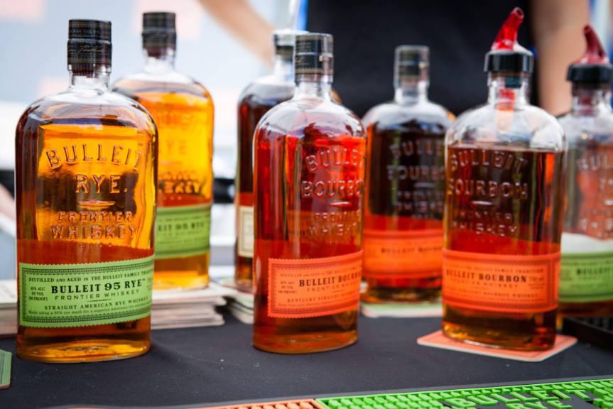 Bulleit Rye Whisky