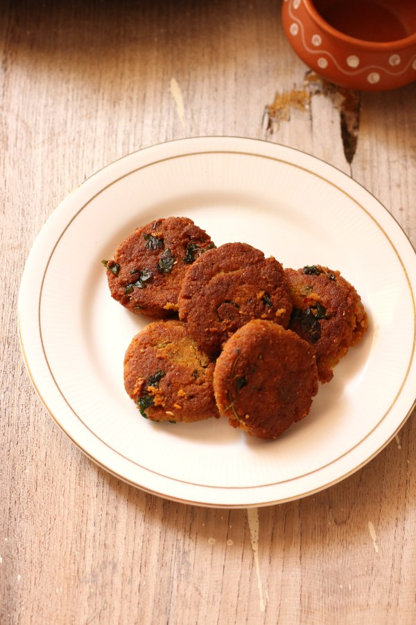 chicken masala vadai