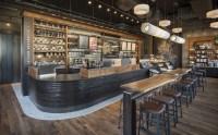 Interior Design Starbucks Seattle | Joy Studio Design ...