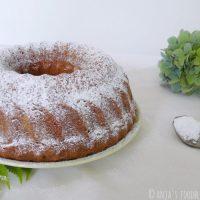Klassieke cake: tulband