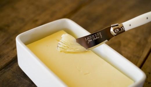 バターはマーガリンで代用できる?似ている両者の違いは何?