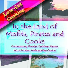 Cover of Chef Michael Bennett's cookbook