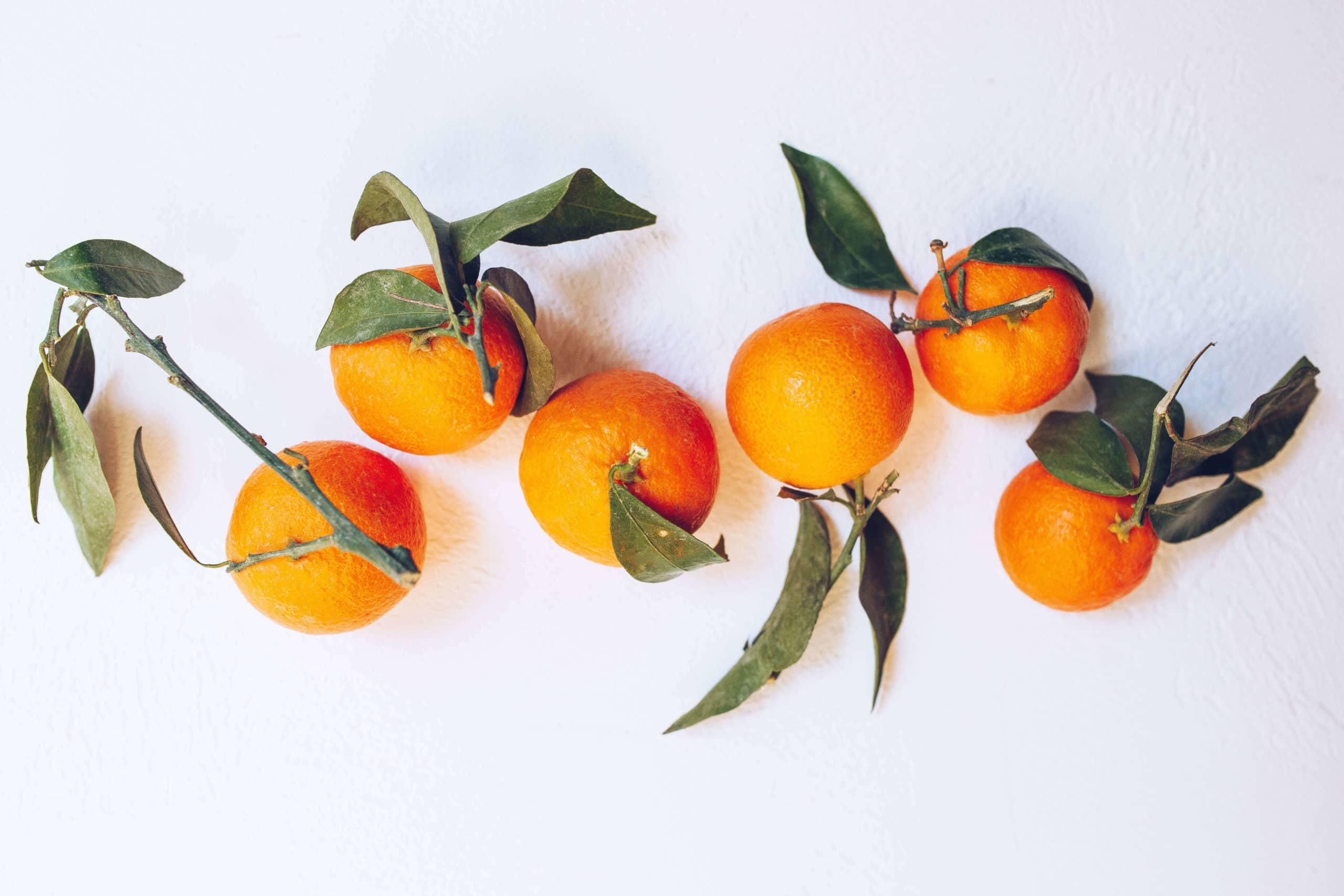 mandarins-food as medicine
