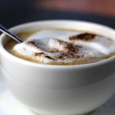 Vanilla Cappuccino