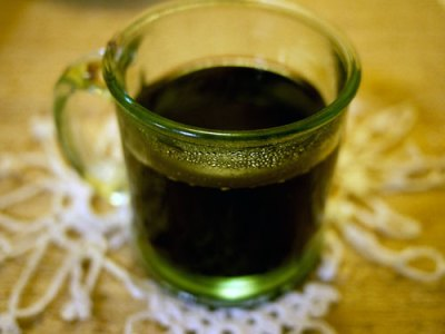 Vin Chaud: holiday mulled wine