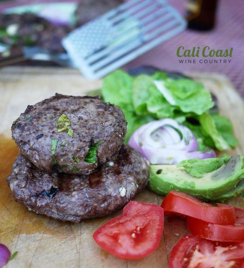 Independence-Kale-Burger - Liz Dodder photography