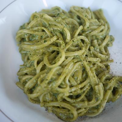 Luce Italian cooking in Portland