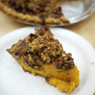 No-Fail Sweet Potato Pie recipe