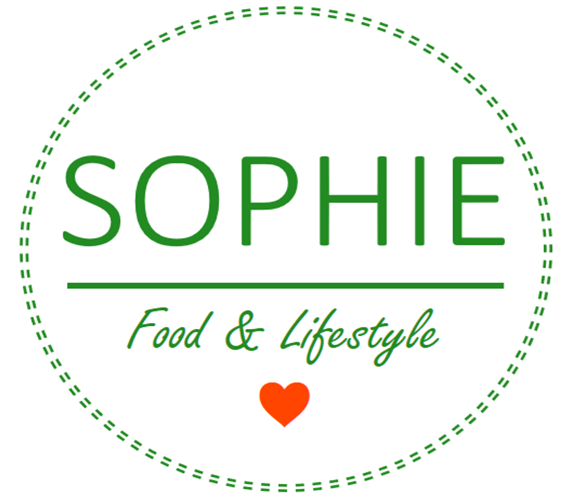 Foodcoach Sophie
