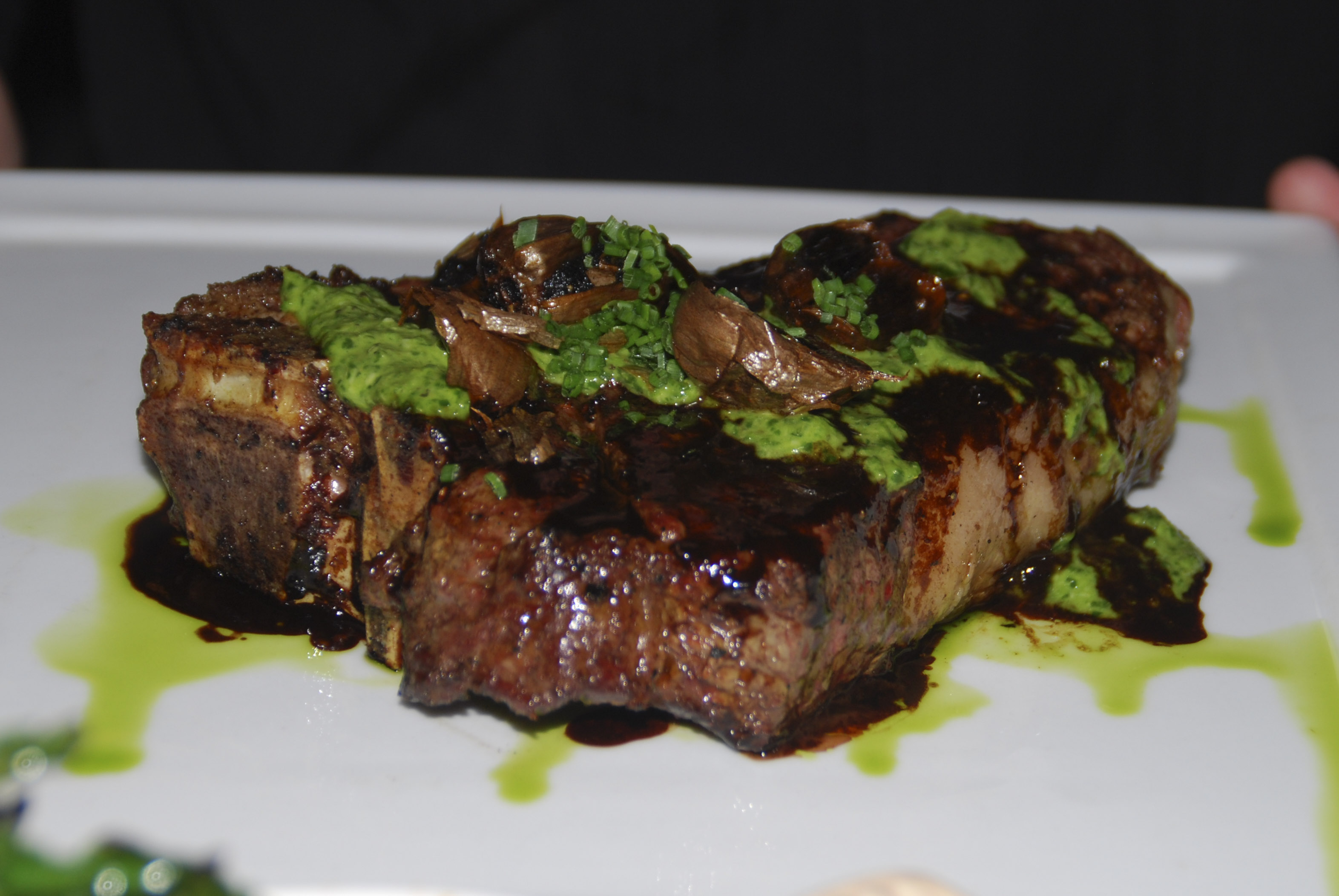 Alexanders Steakhouse CA Food Comas