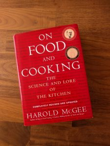 on food and cooking cover