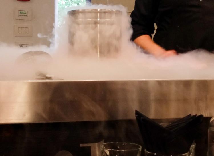 Review: Workshop Librije's Atelier – Innovative cooking techniques