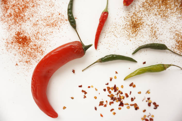 Spicy Science – On Capsaicin and Peppers