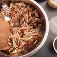 Pulled Pork Science