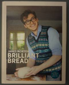 brilliant bread - cookbook