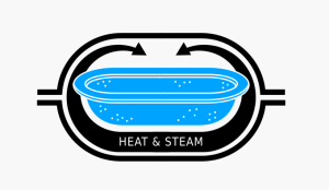 Loafnest steam principle