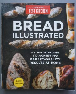 Bread Illustrated book cover