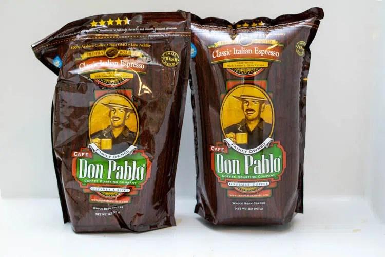Can green coffee bean cause gas