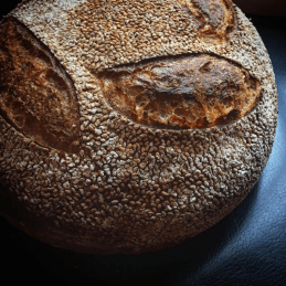 FoodCurated Torst Bread