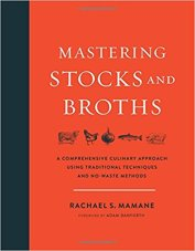 Mastering Stocks & Broths